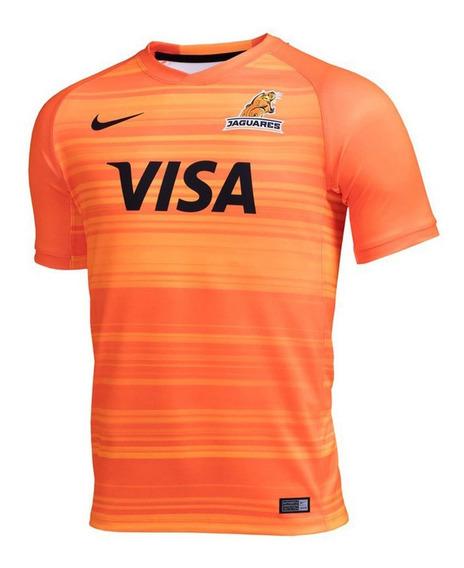 Camiseta Alternativa Nike Jaguar Hombre