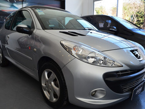 Peugeot 207 Quicksilver 2010 - Carcash