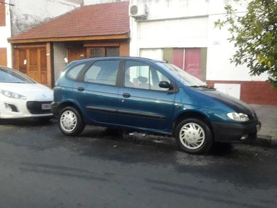 Renault Scénic 2000 2.0 Rt