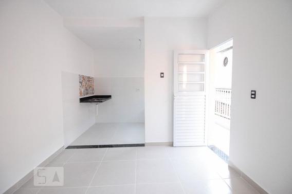 Apartamento Para Aluguel - Vila Guilherme, 1 Quarto, 30 - 893119240