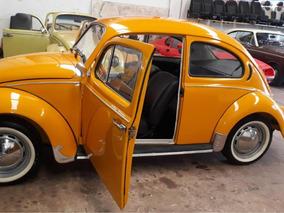 Volkswagen Fusca 77 1300