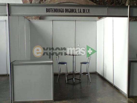 Renta Venta De Stands Y Mamparas Para Expos El Mejor Precio