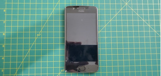 Celular Motorola Moto G5 32gb Flash 2gb Ram