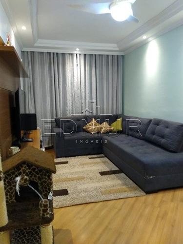 Apartamento - Vila Lutecia - Ref: 25717 - V-25717