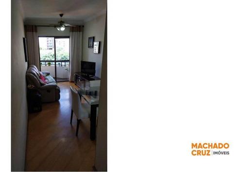 Apartamento Na Melhor Area Do Rudge Ramos - Ap0135
