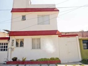 Casa En Venta En Santa Cecilia, Tlalnepantla Rcv-3297