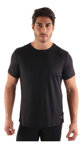 Camiseta Masculina Square Líquido