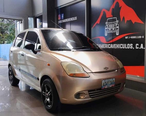 Chevrolet Spark 1.3 Sedan