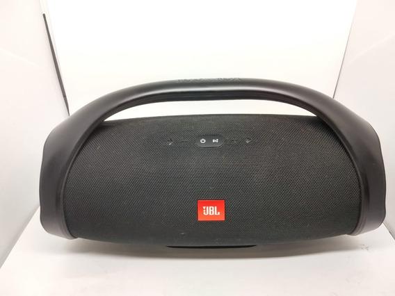 Caixa De Som Jbl Boombox Com Bluetooth/usb