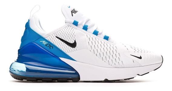 Zapatillas Nike Air Max 270 Hombre Urbanas C/ Envio Gratis