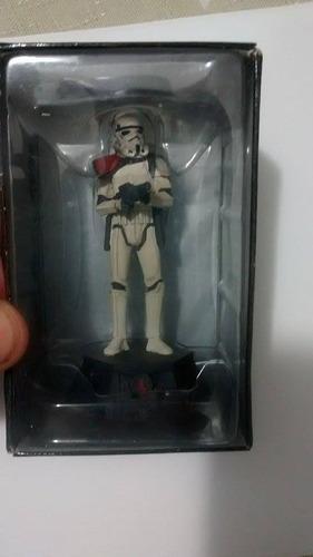 Coleção Xadrez Star Wars Mestre Yoda Cavalo
