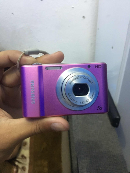 Câmera Digital Samsung