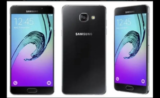Smartphone A5 Mod. 2016 Desbloqueado Com Display Queimado