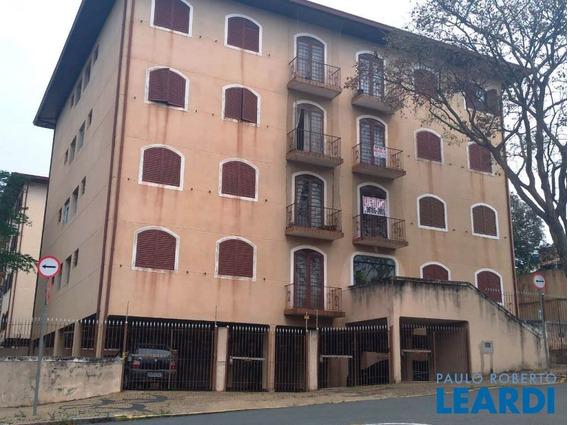 Apartamento - Vila Industrial - Sp - 588753