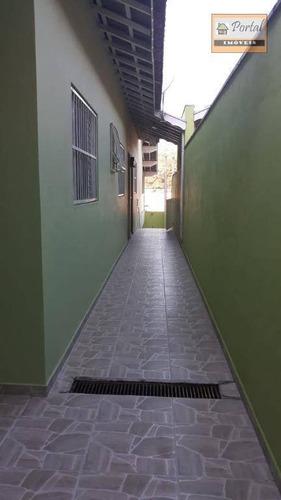 Casa No Bairro Jardim Vera Regina Em Campo Limpo Paulista-sp - Ca0498