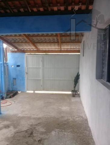 Cód 3081 -  Excelente Casa Para Moradia! - 3081