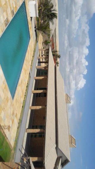Vendo Casa Na Praia De Morro Branco - Beberibe - Ceará