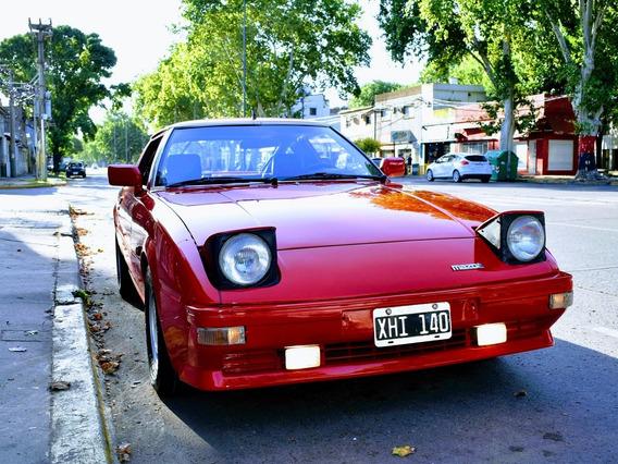 Mazda Rx7 Modelo 1981