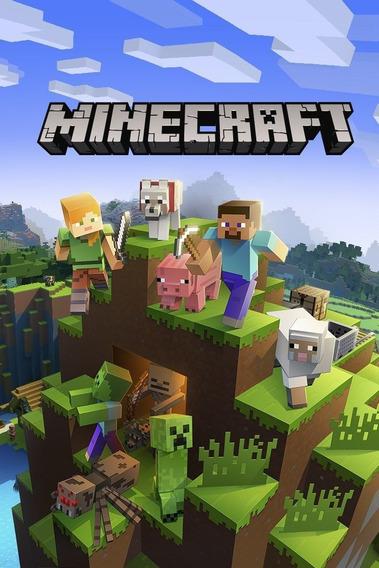 Minecraft Pc Ultima Vers. + Tablet Entrega Inmediata+50 Mods