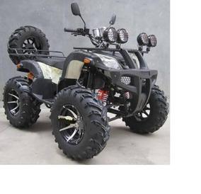 Moto - Quadriciclo 250cc - Cdr