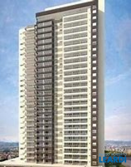 Apartamento - Tatuapé - Sp - 573558