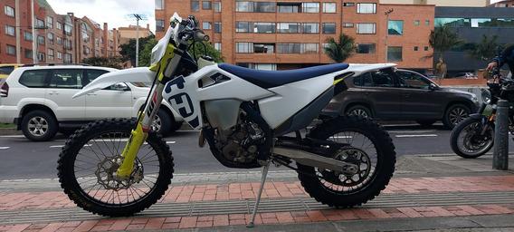 Huqvarna Fe250