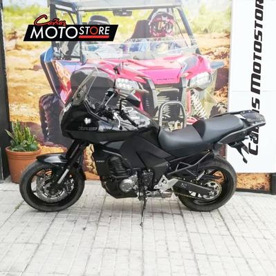 Kawasaki Versys 1000 Negra 2014