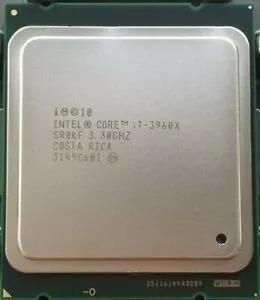 Processador Cpu I7 3960x Socket X79