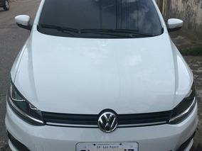 Volkswagen Fox 1.6 Connect Total Flex 5p 2018