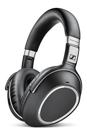 Sennheiser Pxc 550 Wireless  Noisegard Adaptive Noise Cancel