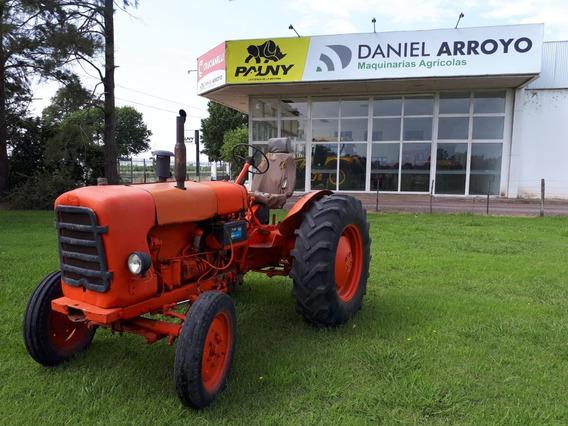 Tractor Someca M50