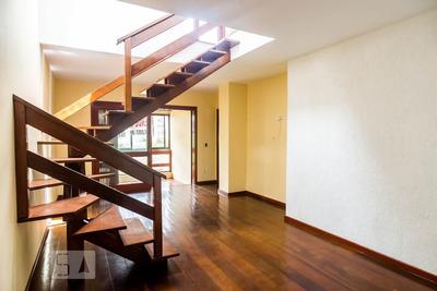 Apartamento No 3º Andar Com 2 Dormitórios E 2 Garagens - Id: 892870176 - 170176