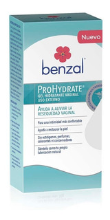 Benzal Gel Prohydrate Uso Externo