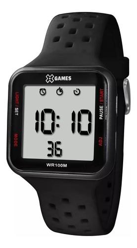 Relógio X-games Digital Original Modelo - A Pronta Entrega