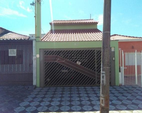 Sobrado A Venda Na Vila Hortência - 2711 - 33116626