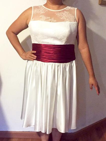 Vestido De Novia D