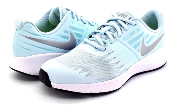 Zapatillas Nike Star Runner (gs) Niñas Running 907257-401