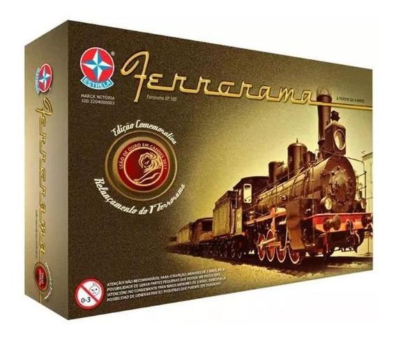 Ferrorama Xp 100 Estrela - 1002204000003