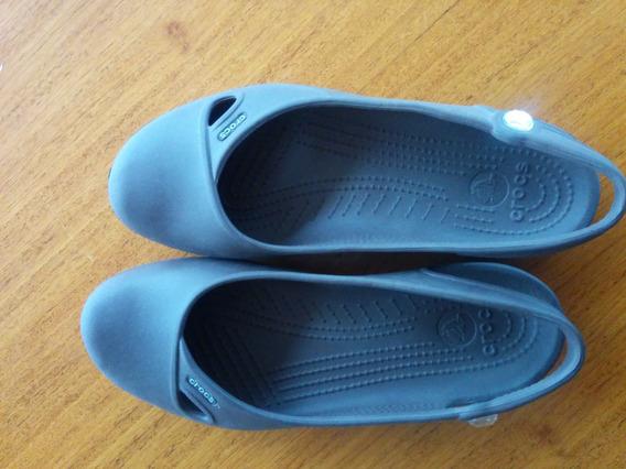 Zapatos Crocs Mujer