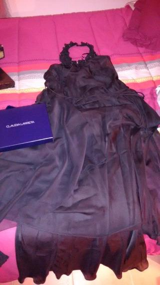 Vestido Claudia Larreta