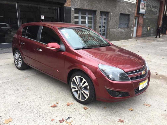 Chevrolet Vectra Gt Cd 2.4 2010 Excelente