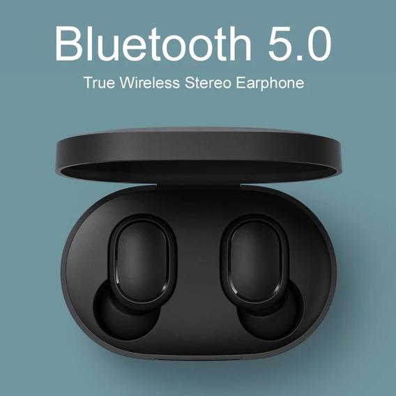 Fones De Ouvido Redmi Truewireless Xiaomi Earbuds Btooth 5.0