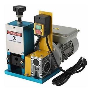 Co-z Automático Motorizado Electric Wire Máquina De Desmonta