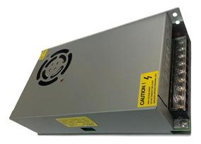 Fonte Chaveada Estabilizada 24v 30a 720w Bivolt Com Cooler