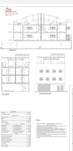 Apartamento Com 2 Dormitórios À Venda, 39 M² Por R$ 250.000,00 - Parque Marajoara - Santo André/sp - Ap2514