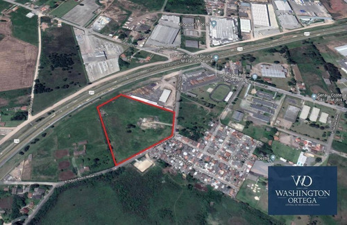 Imagem 1 de 7 de Área À Venda, 36453 M² Por R$ 18.000.000 - Planta Quississana - São José Dos Pinhais/pr - Ar0030
