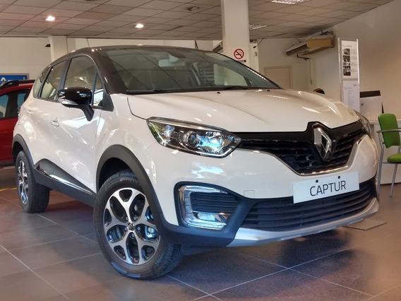 Renault Captur Intens 1.6 Cvt 0km 2020 Patento Ya! (mac)