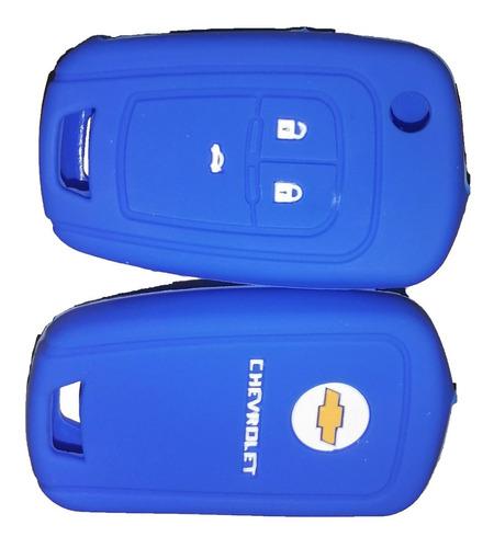 Forro Protector En Silicona Chevrolet Sonic O Tracker 3b