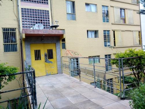 Imagem 1 de 18 de Apartamento Padrão - Bairro Conceição - Id 1377 - 1377