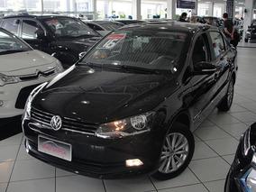 Volkswagen Voyage 1.6 Msi Comf. Flex I-motion 23.000 Km
